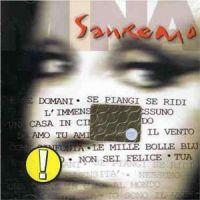 Cover Mina - Sanremo [2000]